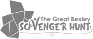 The Great Bexley Scavenger Hunt logo
